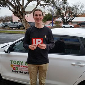 Toby's Driving School Student Manual